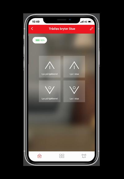 App screenshot FLS